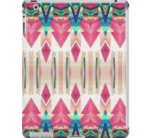 Pointed Mirror Abstract iPad Case/Skin