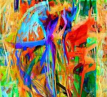 Abstract 9097 by Rafael Salazar
