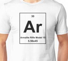 AR Element Unisex T-Shirt