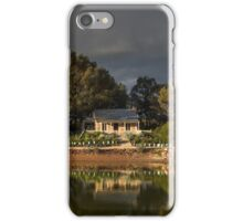Cupids Cottage Tanunda South Australia iPhone Case/Skin