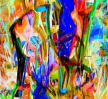 Abstract 9094 by Rafael Salazar