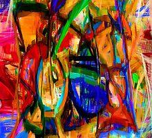 Abstract 9089 by Rafael Salazar