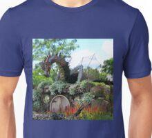 Hobbits Welcome Unisex T-Shirt