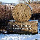 Symbol Of The Peak by Luci Mahon
