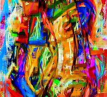 Abstract 9083 by Rafael Salazar