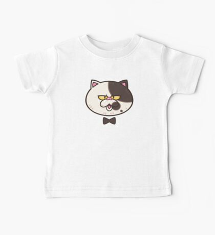 There Will Be Judd (Latte) Baby Tee