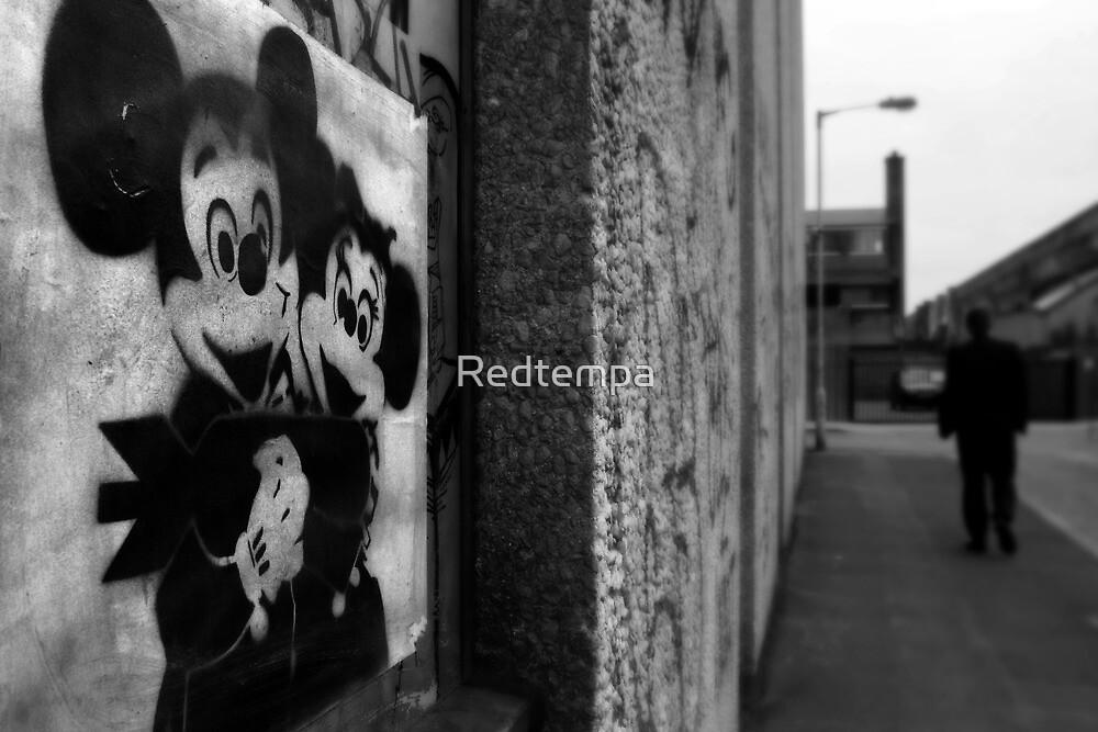 FREE TRADE by Redtempa