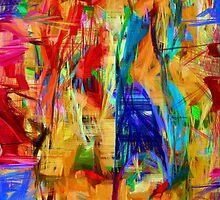 Abstract 9088 by Rafael Salazar