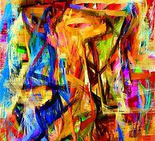 Abstract 9084 by Rafael Salazar
