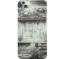 Laurel Valley Plantation iPhone Case/Skin
