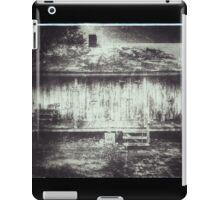 Laurel Valley Plantation iPad Case/Skin