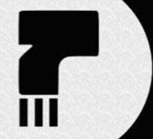 Dead Orbit Faction | Destiny Sticker
