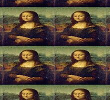 The Moaning Lisa by CowabungaBoys