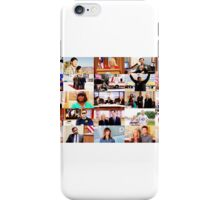 Parks and Rec Stufff iPhone Case/Skin