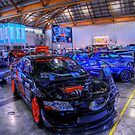 Evo view by TMphotography