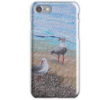 Seagull Duo iPhone Case/Skin