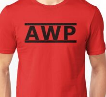 Counter-Strike AWP (vThree) Unisex T-Shirt