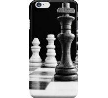 Chess 2 iPhone Case/Skin