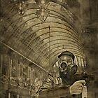Steampunk #1 by Jeff Clark
