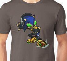 Jet Set Sonic Unisex T-Shirt