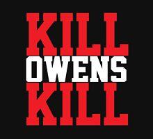 Kill Owens Kill (Red/White) T-Shirt