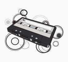 Cassette Series Nr. 1, Second edition Kids Clothes