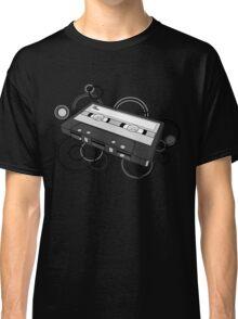 Cassette Series Nr. 1, Second edition Classic T-Shirt