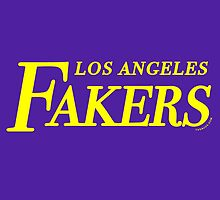 Los Angeles Fakers by TVsauce