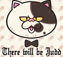 There Will Be Judd (Vanilla) by MartinIsAwesome