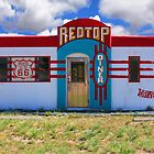 Red Top on Route 66 by TWindDancer