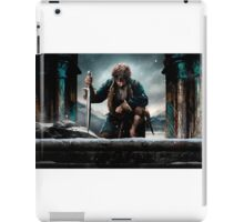 The Hobbit - Martin Freeman iPad Case/Skin