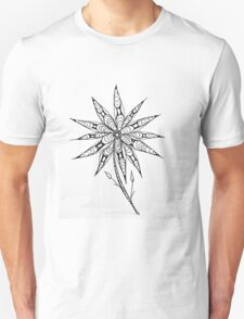 Flower Fantacy T-Shirt