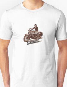 vintage cruisin' T-Shirt