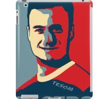 Pasha Biceps iPad Case/Skin