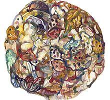 Butterflies II Glump by Karl Frey