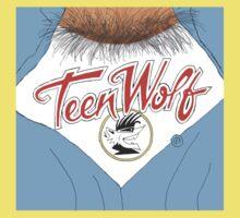 Teen Wolf  Kids Tee