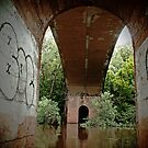 Old Fynsford Bridge by Andrew (ark photograhy art)
