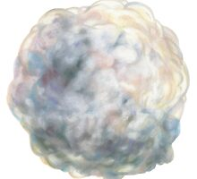 Cloud I Glump by Karl Frey