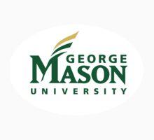 George Mason One Piece - Short Sleeve