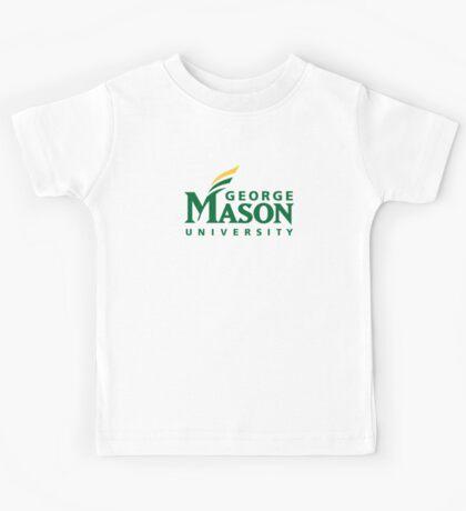 George Mason Kids Tee