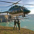 Henry 1 Sonoma Coast by Ken Scarboro