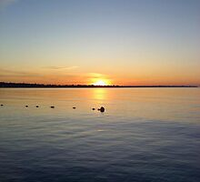 sound sunrise by elh52