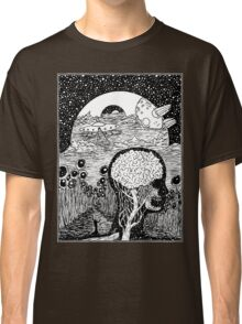 Paradox Moon Classic T-Shirt