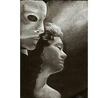 The Phantom Of The Opera Photographic Print