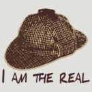 I am the Real by Deastrumquodvic