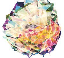Gemstone II Glump by Karl Frey