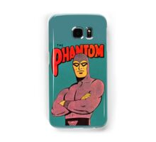 Phantom #3 Samsung Galaxy Case/Skin