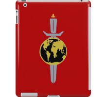 The Terran Empire iPad Case/Skin