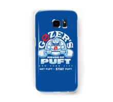 House of Puft Samsung Galaxy Case/Skin