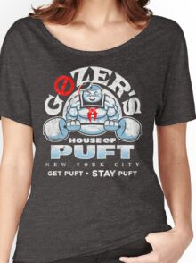 House of Puft Women's Relaxed Fit T-Shirt